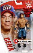 John Cena (WWE Series 105)