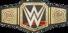 New WWE World Heavyweight Title