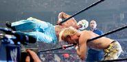 SummerSlam2004.6ManTag