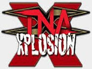 TNA Xplosion Logo 1.0