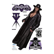 Undertaker Fathead 5-Piece Wall Decals