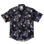 Undertaker RSVLTS Button Down Shirt