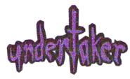 Undertakerlogo