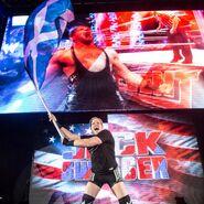 WWE WrestleMania Revenge Tour 2016 - Glasgow 5
