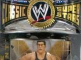 WWE Wrestling Classic Superstars 1