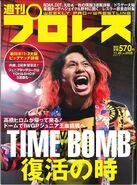 Weekly Pro Wrestling 2038