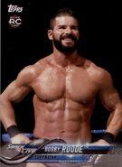 2018 WWE Wrestling Cards (Topps) Bobby Roode 14