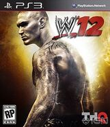 256px-Wwe 12 cover