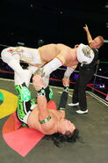 CMLL Super Viernes (January 25, 2019) 24