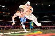 CMLL Super Viernes (March 22, 2019) 26