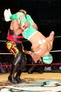 CMLL Super Viernes (May 25, 2018) 2