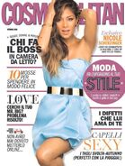 Cosmopolitan (Italy) - October 2014
