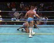 December 26, 1992 WCW Saturday Night 4