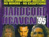 Hardcore Heaven 1995