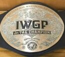 IWGP Junior Heavyweight Tag Team Championship