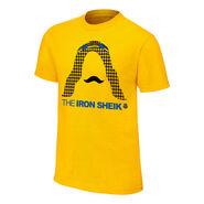 Iron Sheik shirt