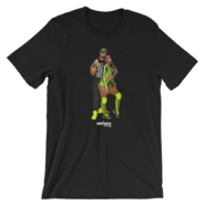Jimmy Uso & Naomi MCC Photo T-Shirt