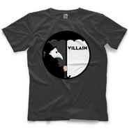 Marty Scurll Always A Villian T-Shirt