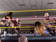 NXT House Show (Oct 20, 16') 5