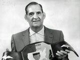 Paul Boesch