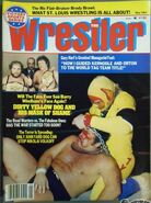 The Wrestler - May 1984