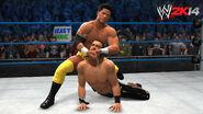 WWE 2K14 Screenshot.91