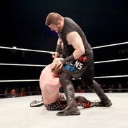 WWE Live Tour 2017 - Stockholm 13