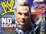 WWE Magazine - February 2008