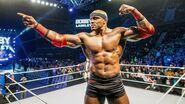 WWE World Tour 2018 - Madrid 2