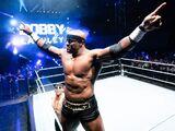 WWE World Tour 2018 - Rome