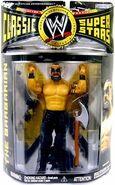 WWE Wrestling Classic Superstars 16 Barbarian