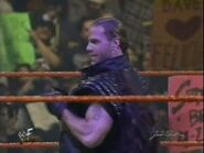 1-19-98--Michaels Impersonate Undertaker