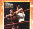 2003 Divine Divas (Fleer) Molly (No.46)