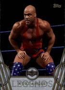 2018 Legends of WWE (Topps) Kurt Angle 32