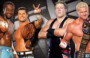 Air Boom v Swagger and Ziggler