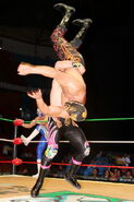 CMLL Domingos Arena Mexico (May 13, 2018) 15