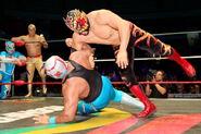CMLL Super Viernes (March 22, 2019) 11