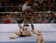December 5, 1992 WWF Superstars of Wrestling 9
