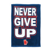 John Cena U Cant Stop Me Rally Towel