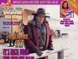 WWF Magazine - March 1995