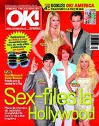 OK! - August 26, 2011