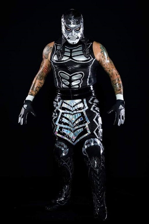 Penta El Zero M | Pro Wrestling | FANDOM powered by Wikia
