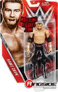 Sami Zayn (WWE Series 76)