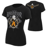Sheamus Clear the Way Women's T-Shirt