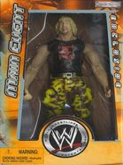 Spike Dudley Toy 1