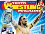 Tutto Wrestling Magazine - February 2009