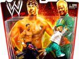 WWE Battle Packs 4