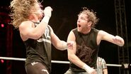 WWE House Show (April 14, 16') 17