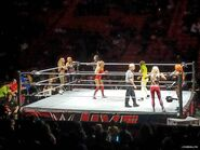 WWE House Show (August 13, 17' no.1) 3
