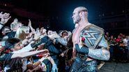WWE Live Tour 2017 - Cardiff 20